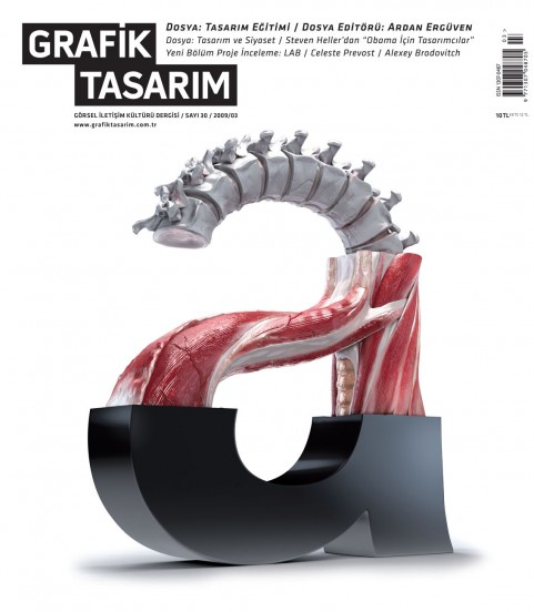 turkish magazine