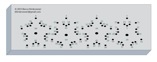 jsb.dancingsnowflake.holes